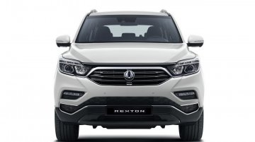 SsangYong Q200 pickup confirmed to launch in early 2018