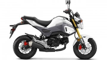 Honda Scoopy & Honda Grom may not be launched in India - Report