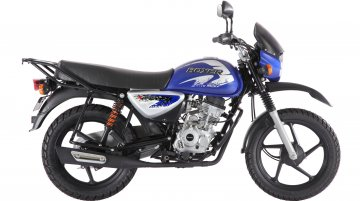 Bajaj Boxer is India's most exported two-wheeler - Report