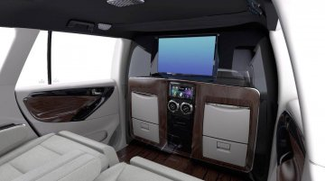 DC Design unveils Toyota Innova Crysta 'Lounge Ultimate'