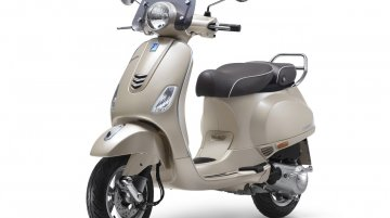 Vespa Elegante 149 BS6 scooter introduced, to be launched soon - IAB Report