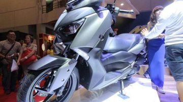 Yamaha X-Max 250 online bookings commence in Indonesia