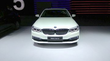 2017 BMW 5 Series launched in India at INR 49.9 Lakhs [Update]