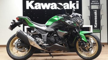 Kawasaki Z250 naked roadster discontinued in India