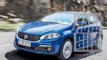 All-new Fiat Punto to arrive in Europe next year - Report