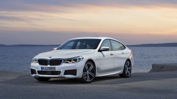 BMW to launch BMW 6 Series GT in India at Auto Expo 2018 - Report