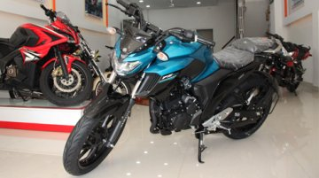 India-made Yamaha FZ 25 reaches Vietnam via private dealer - Report