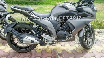 Yamaha Fazer 250 production to begin by August 2017 - Report