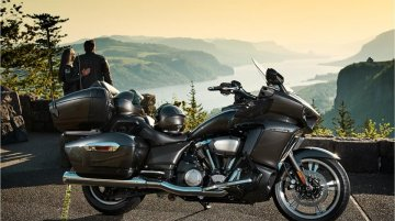 2018 Yamaha Star Venture launched in USA