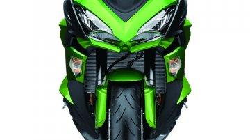 2017 Kawasaki Ninja 1000 launched in India at INR 9.98 lakhs