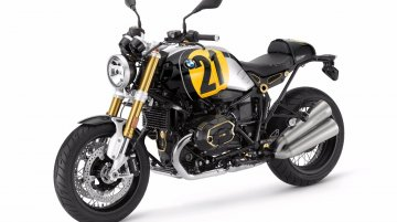 BMW Motorrad Spezial customisations to be available from August 2017