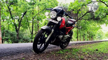 Bajaj Pulsar 150 B3.1 by Beast Motors