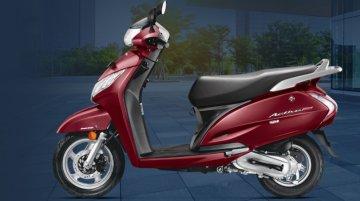 Honda Activa post-GST prices revealed