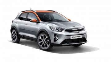 Kia Stonic gets 2,500 orders, Hyundai Kona gets 7,100 bookings