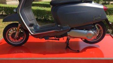 Should the born-again Lambretta scooter come to India?