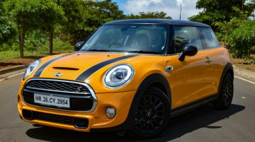 Mini Cooper S with JCW Tuning Kit 2017 - Review