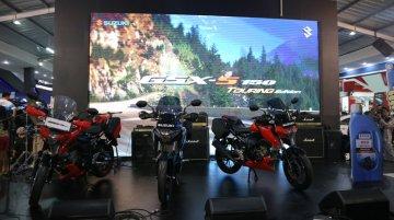 Suzuki GSX-S150 Tourer Edition launched in Indonesia