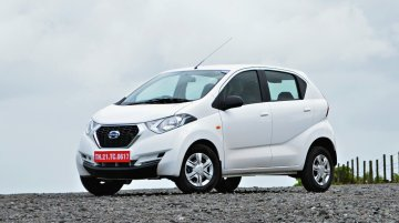 Datsun redi-GO 1.0 Review