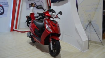 Upcoming 125cc scooter from Hero MotoCorp to debut on December 18 - Report