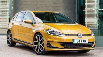 Next-gen VW Golf to debut at IAA 2019 - Report