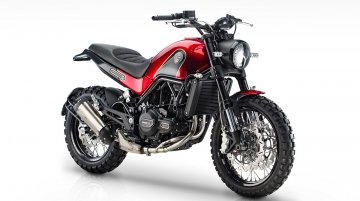 Benelli Leoncino 500, Leoncino Trail India launch in 2019 [Updated]