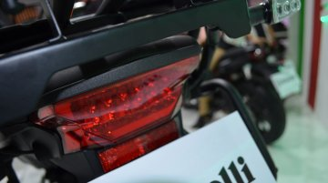 Benelli to launch 250, 400 & 750cc parallel twin bikes at 2017 EICMA - Report