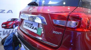 Maruti Vitara Brezza production ramped up further to reduce waiting period
