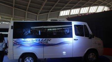 Force Traveller Business Tourer