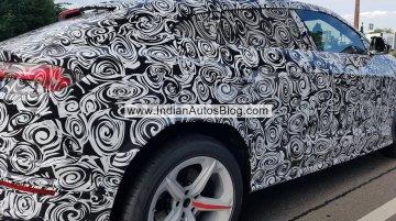 IAB reader spots the Lamborghini Urus up close in Germany