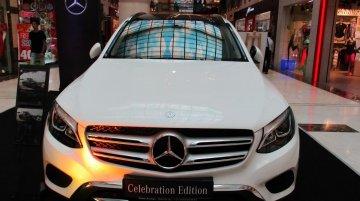 Mercedes GLC Celebration Edition