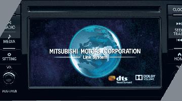 Mitsubishi Outlander India