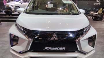 Mitsubishi studying the Mitsubishi Xpander for India - Report