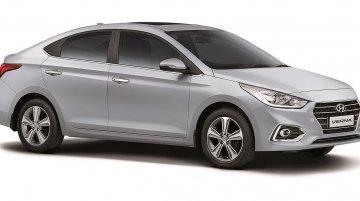 2017 Hyundai Verna bookings officially open in India