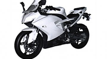 TVS Akula 310 (TVS Apache RR 310S) to launch in November - Report
