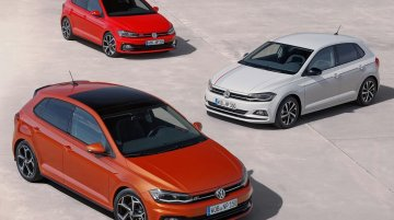 MQB based 2017 VW Polo & VW Virtus may come to India after all - Report
