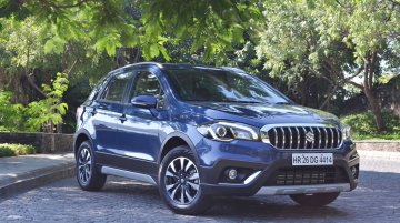 Maruti S-Cross petrol to deliver over 18 km/l mileage - Report