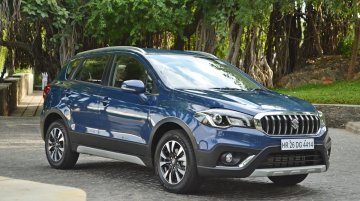Maruti S-Cross petrol could be launched by the year-end - Report
