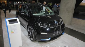 BMW i3s India launch under evaluation - Report