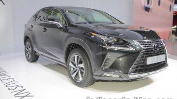 Lexus NX 300h-