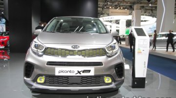 Hyundai could launch a new SUV based on Kia Picanto's platform - Report
