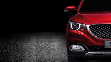 Hyundai Creta rival from MG Motor arriving in India in 2019 - Report