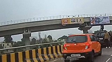 Maruti Celerio X could be introduced in the first week of October - Report