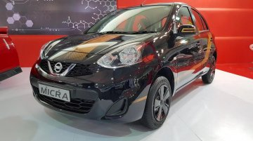 Nissan to hike vehicle prices in January 2019