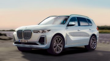 BMW X7 confirmed for India, to have plug-in hybrid option - Report