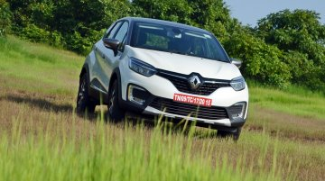 Renault cars available with discounts of upto INR 2 Lakh in March 2019