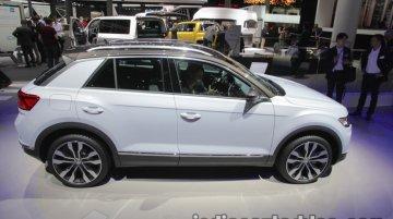 VW - T-Roc - Image Gallery