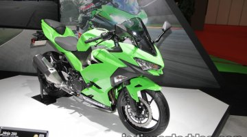 In-line four-cylinder Kawasaki Ninja ZX-25R ready in prototype form – Report