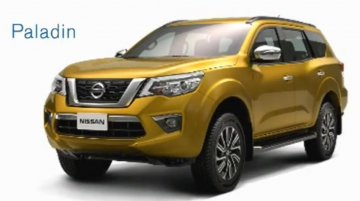 Nissan Navara-based SUV's preliminary specifications leaked