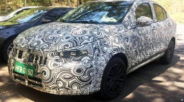 Fiat X6S (Fiat Linea successor) official name to be revealed on October 20