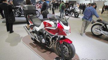 Honda CB1300 Super Boldor at 2017 Tokyo Motor Show